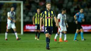 Central Coast Mariners Andrew Hoole