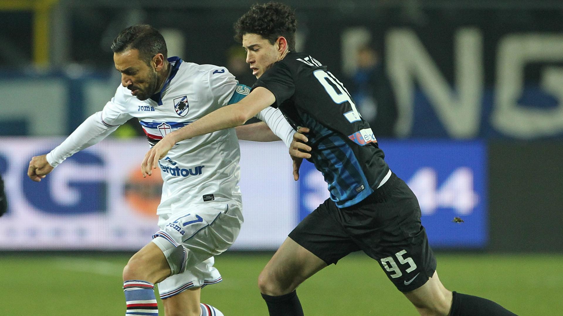 Calciomercato Inter, preso Bastoni dall'Atalanta! Resterà a Bergamo per un anno