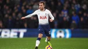 Christian Eriksen - Tottenham Hotspur