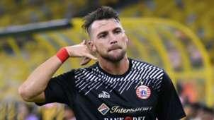 Marko Simic - Persija Jakarta