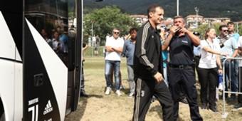 Allegri Juventus Villar Perosa