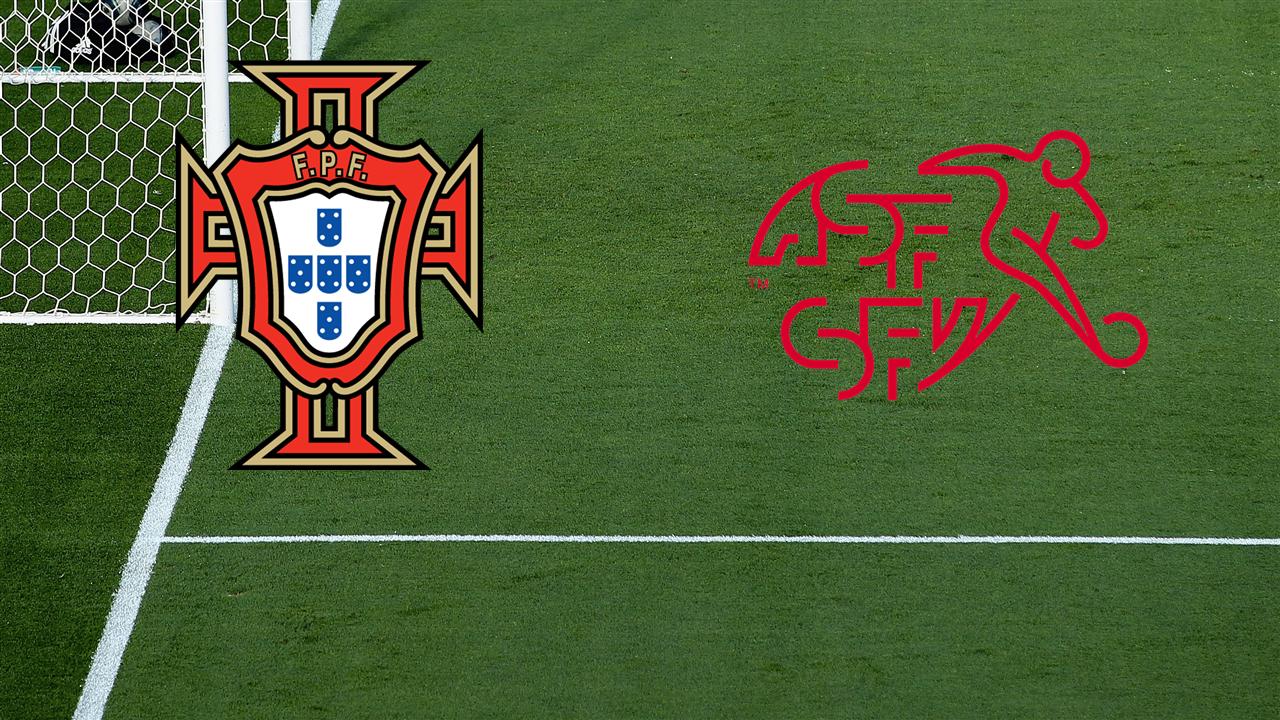 portugal gegen schweiz