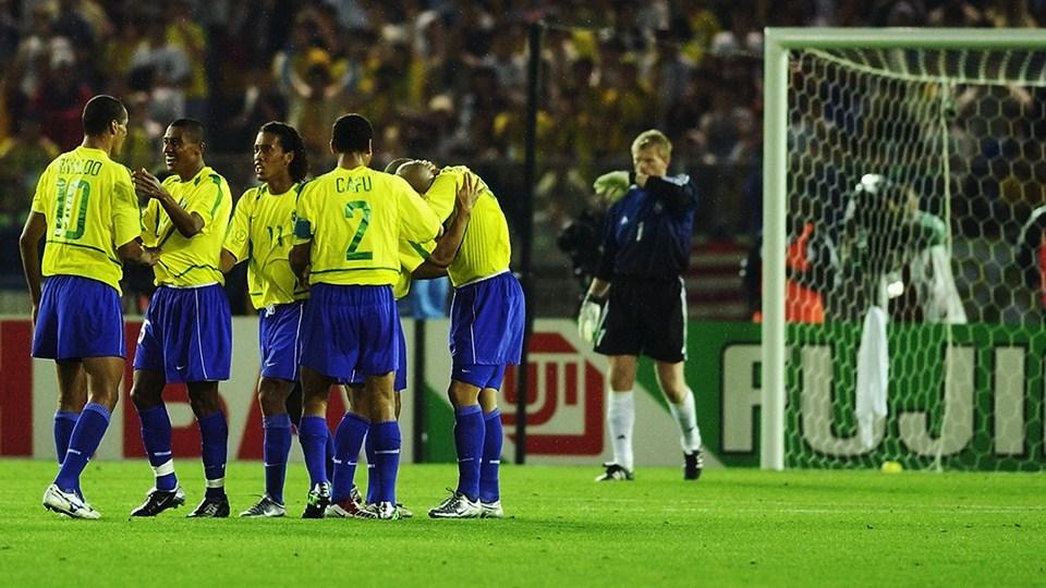 البرازيل 2002