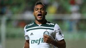 Miguel Borja America-MG Palmeiras Copa do Brasil 09052018