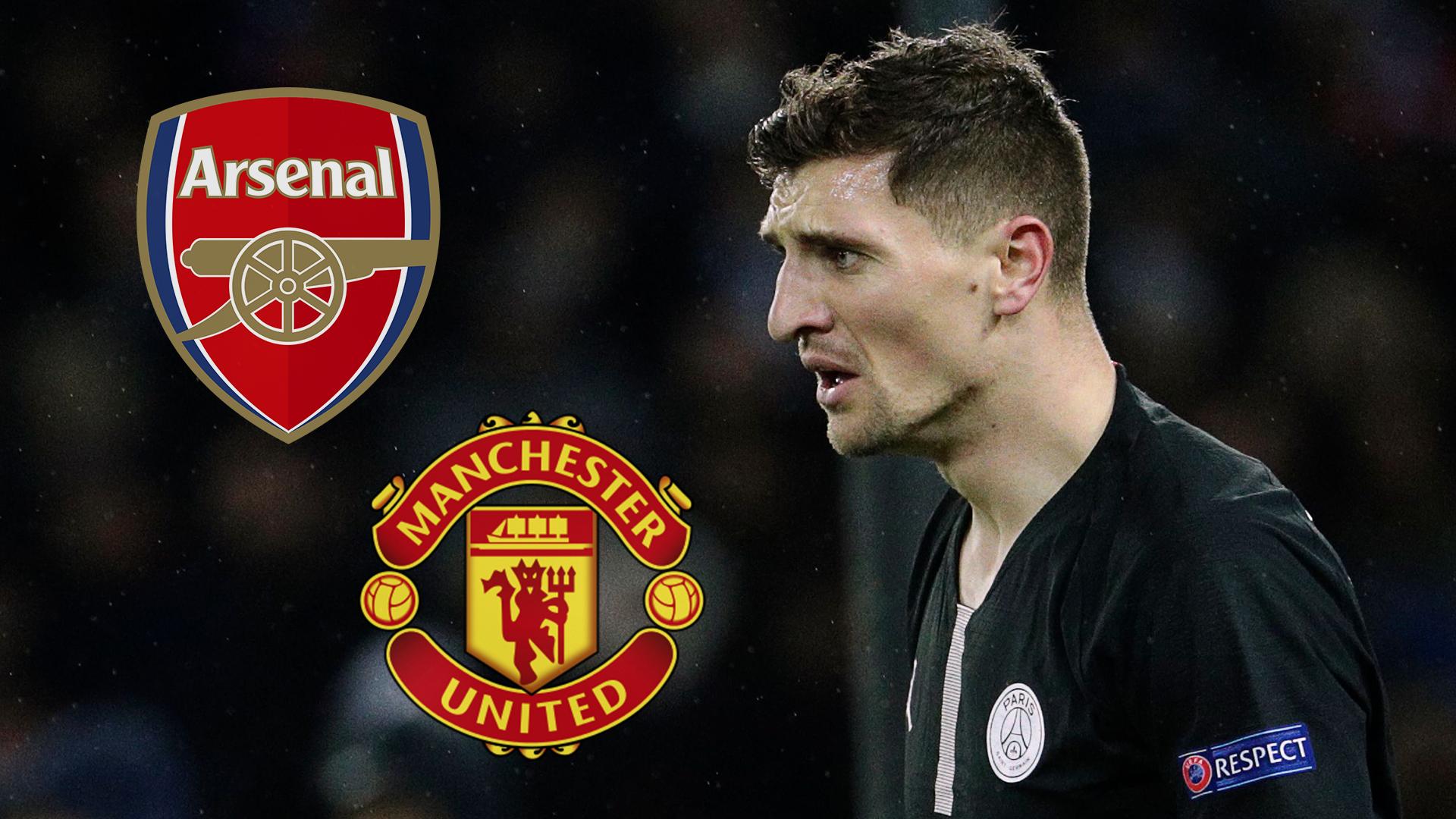 b0e2bd079 Transfer news and rumours LIVE  Arsenal look to hijack Man Utd s Meunier  move
