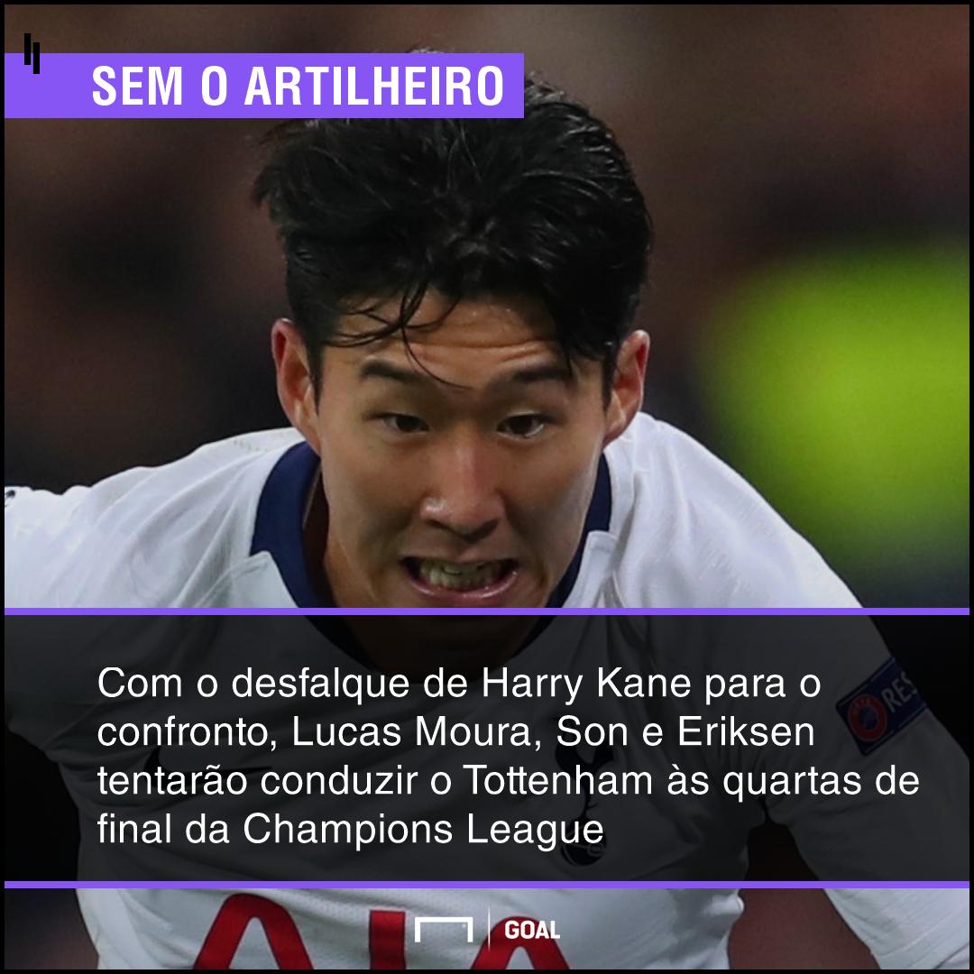 Lucas Moura Spurs Goals: Aposte Em Tottenham X Borussia Dortmund: Quem Vence Pela