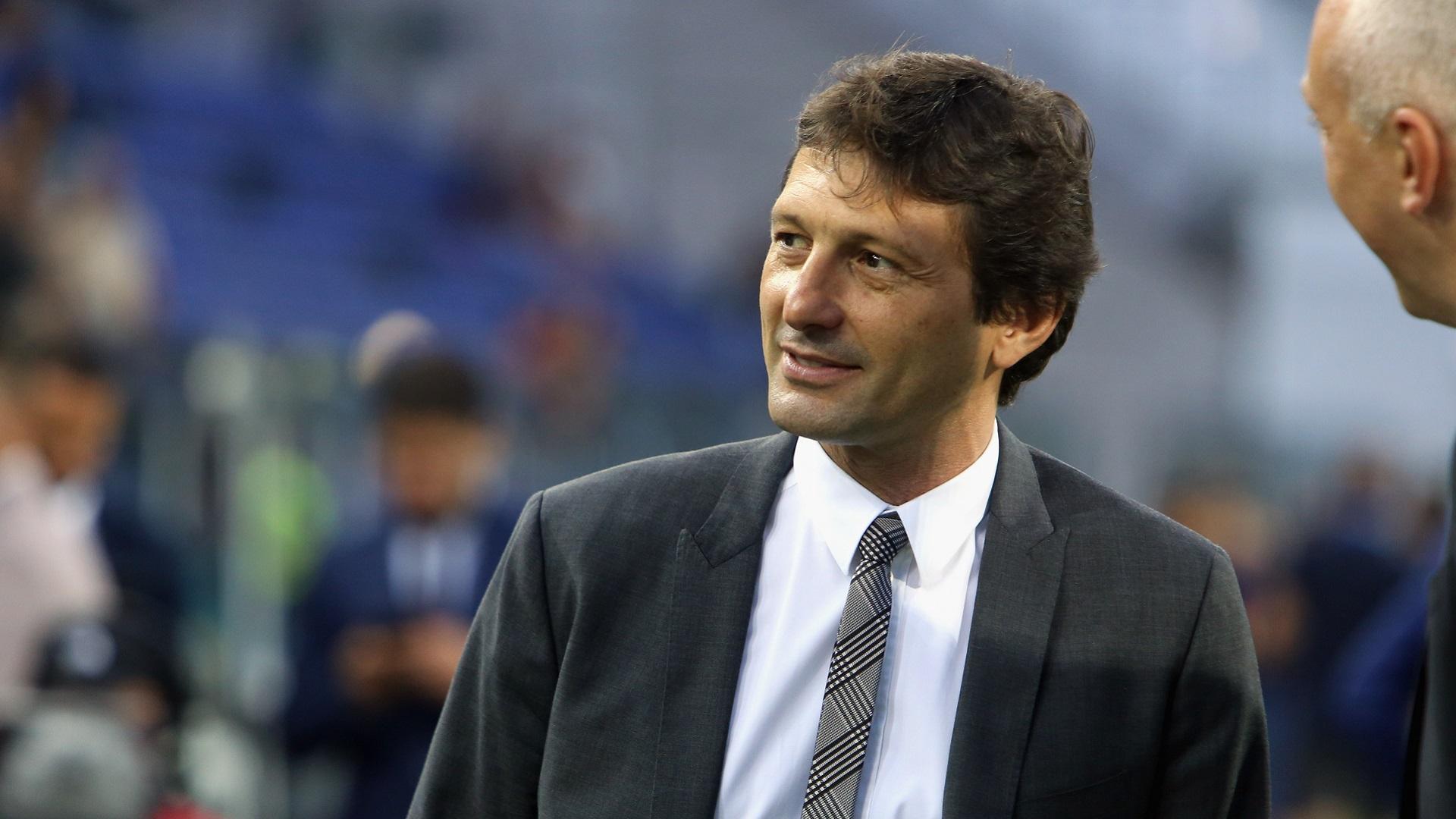Leonardo démissionne officiellement du Milan AC