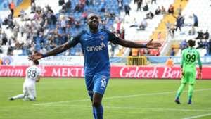 Mbaye Diagne Kasimpasa Akhisarspor 10202018
