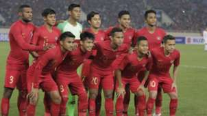 Tim Indonesia U-22