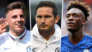 Gudjohnsen backs Lampard's Chelsea youth revolution as he tips Mount & Abraham to shine