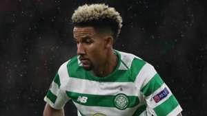 Scott Sinclair Celtic 2018-19
