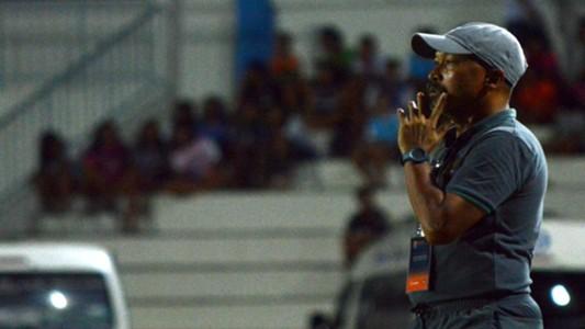 Fakhri Husaini- Pelatih Timnas Indonesia U-16