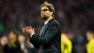 Jurgen Klopp Borussia Dortmund 2013 Champions League final