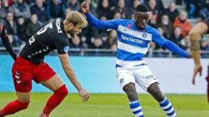Timo Letschert FC Utrecht 02172019