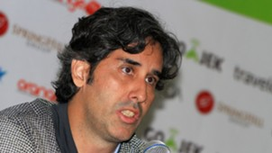 Stefano Cugurra - Persija Jakarta