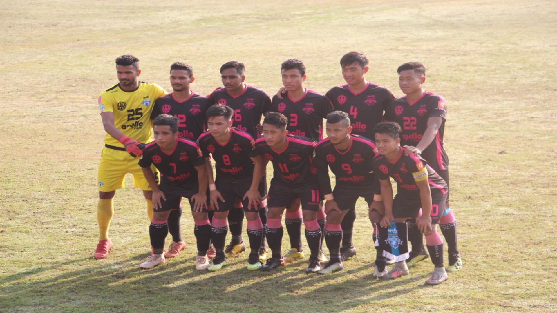 Minerva Punjab U-18 Elite League