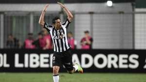 Fred Atlético Mineiro Copa Libertadores