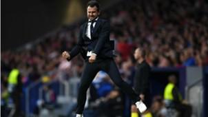 Ivan Leko Club Brugge Atletico Madrid Champions League 03102018