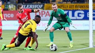 Nick Marsman, FC Twente, Eredivisie, 03172017