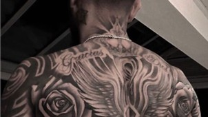 Vidal Tattoo