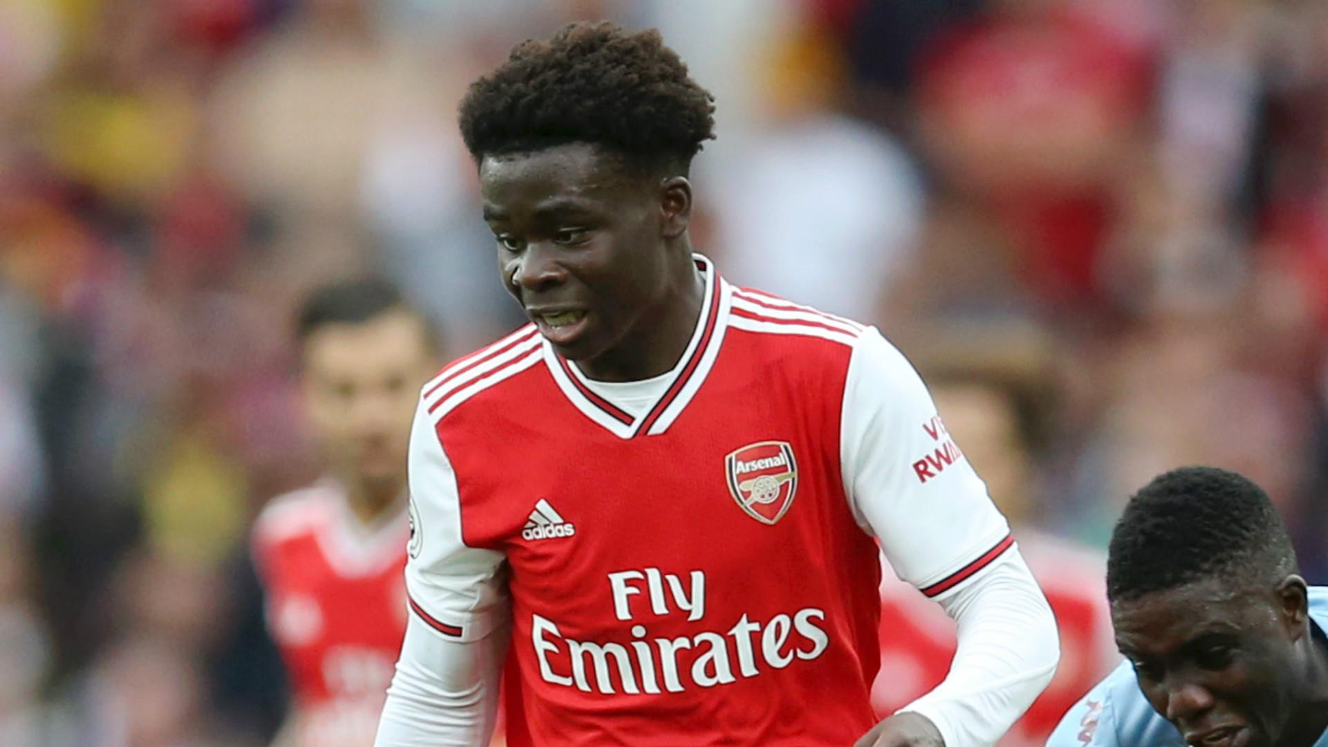 Arsenal manager Emery admits Bellerin big locker room leader