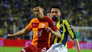 Martin Linnes Hasan Ali Kaldirim Fenerbahce Galatasaray 3172018