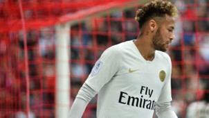 Neymar Rennes PSG Ligue 1 23092018