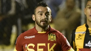 Carlos Salom U. Española Strongest 230217