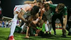 Galatasaray champions 05192018