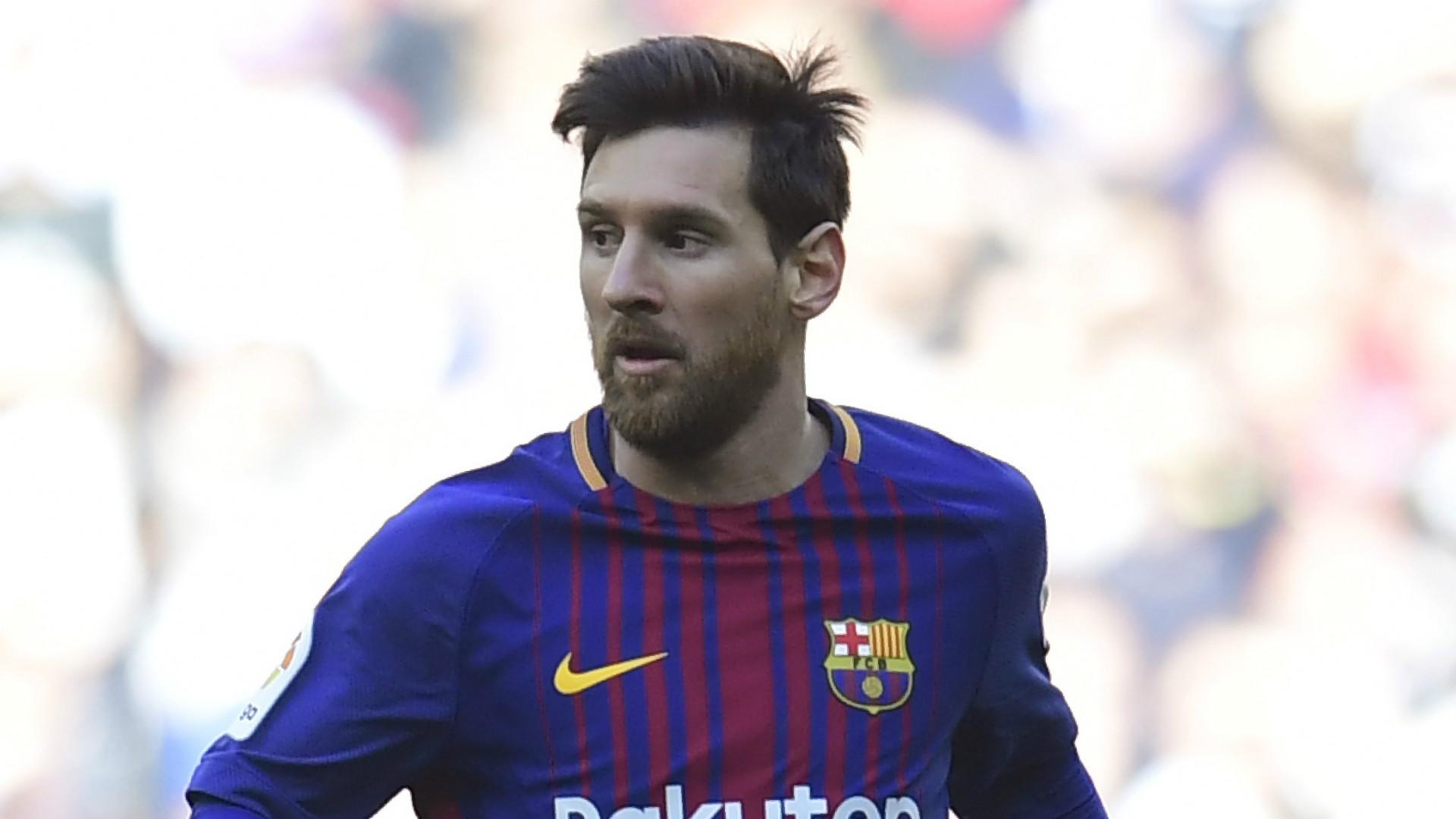 Messi sai do Barcelona a custo zero se Catalunha se tornar independente
