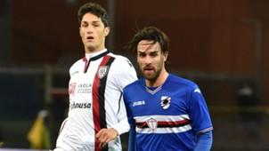 Cigarini Sampdoria