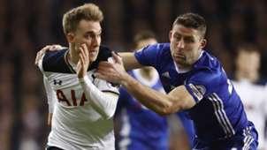 Christian Eriksen Tottenham Premier League