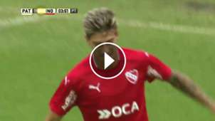 Video Rigoni Independiente Patronato