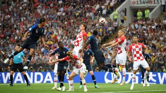 WM Frankreich Kroatien 15072018
