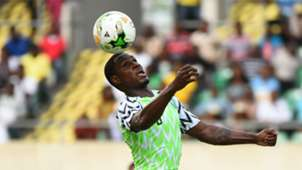 Odion Ighalo - Nigeria vs. Libya