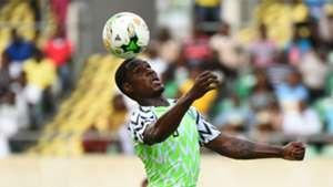 Odion Ighalo - Nigeria vs. Libya