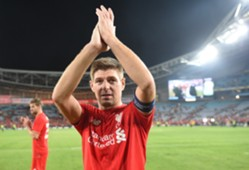 steven gerrard liverpool premier league 010716