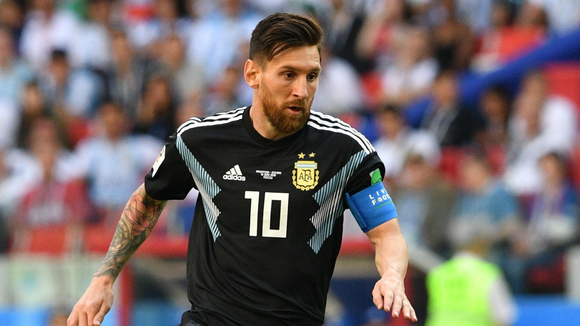 BẢN TIN 0H 26/6: Cánh cửa trở về luôn mở với Messi