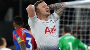 Kieran Trippier Tottenham FA Cup