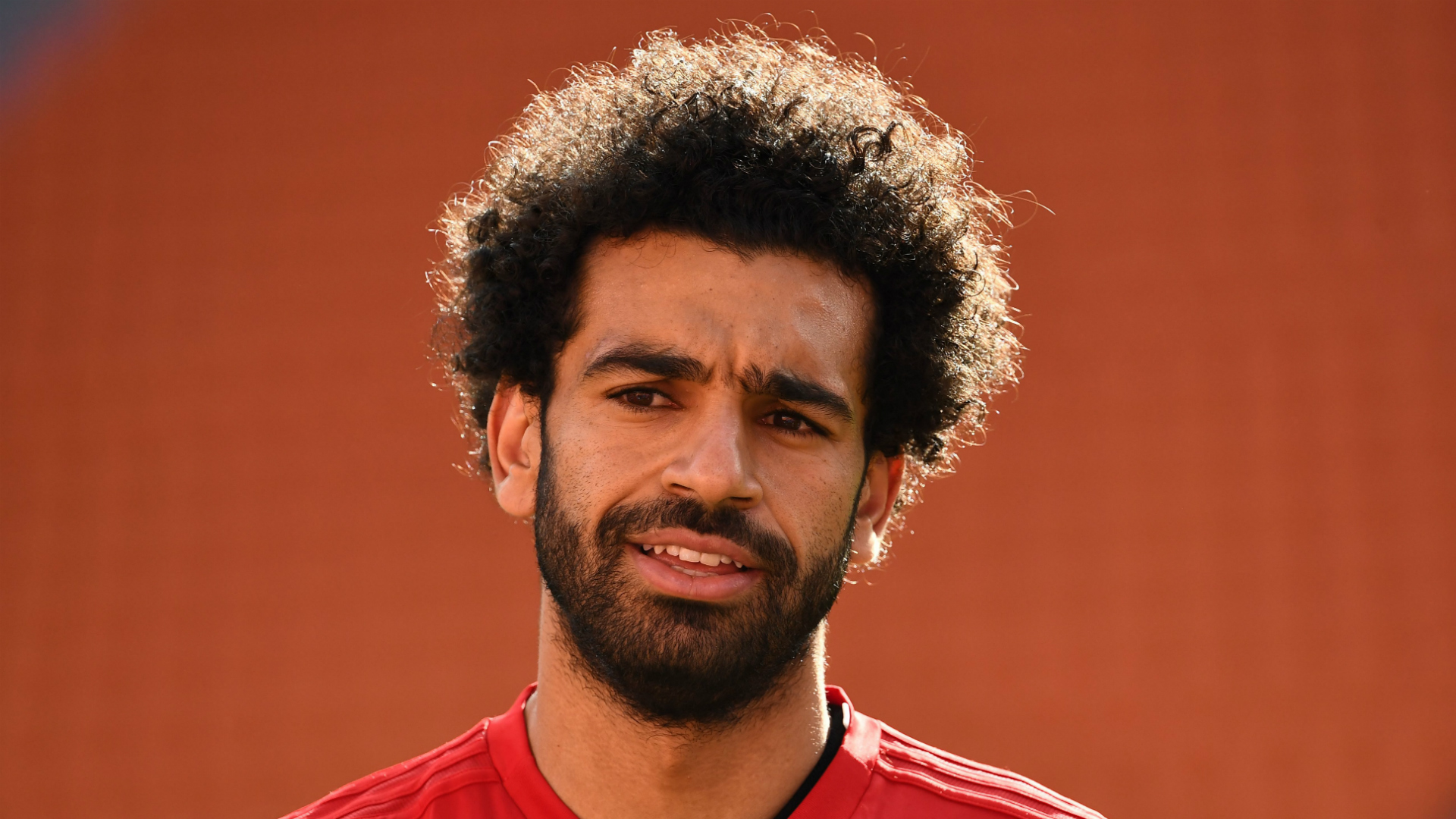 Salah starts for Egypt against Russian Federation