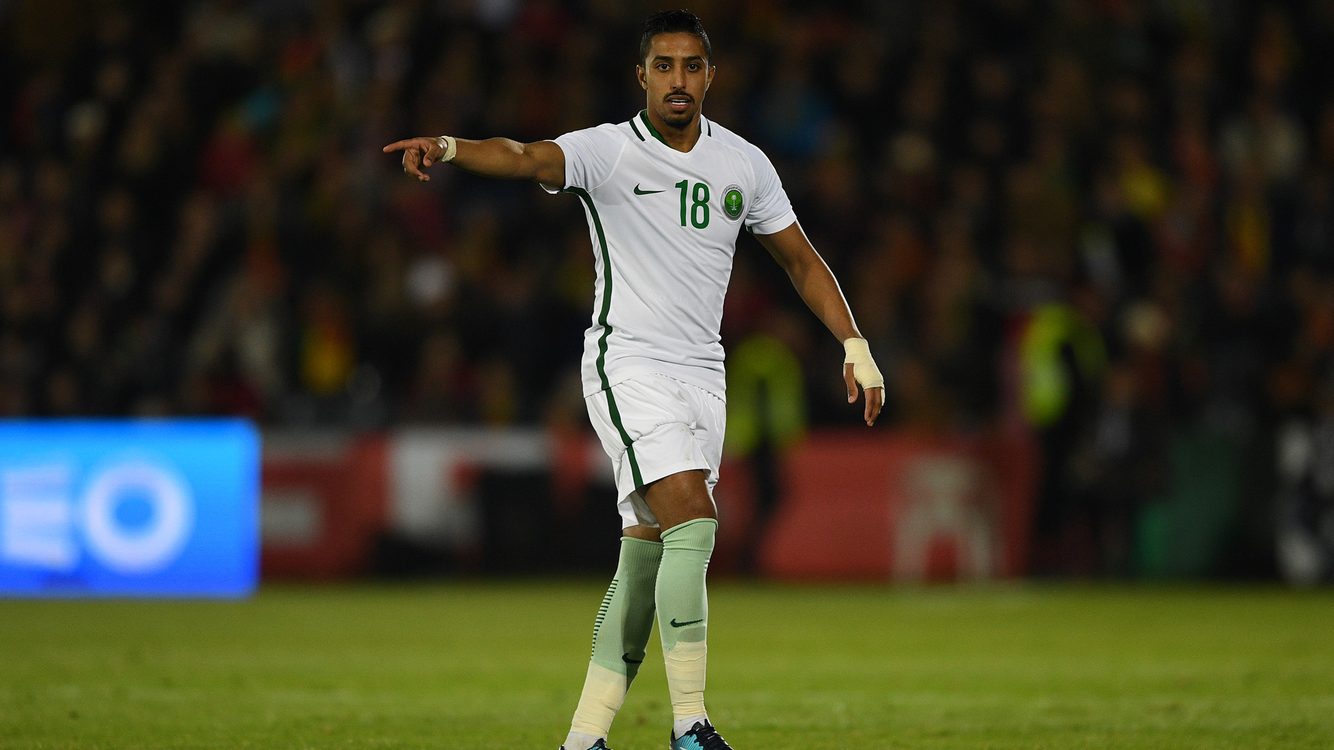 Al-Dawsari Saudi Arabia