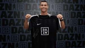 Cristiano Ronaldo DAZN