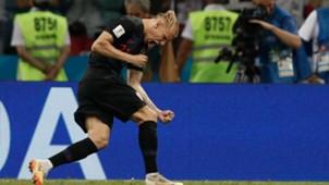 domagoj vida - croatia russia - world cup - 07072018