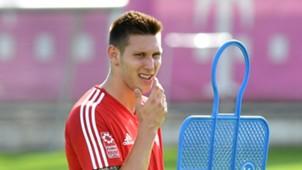*Only Germany* Niklas Süle Bayern München 31072017