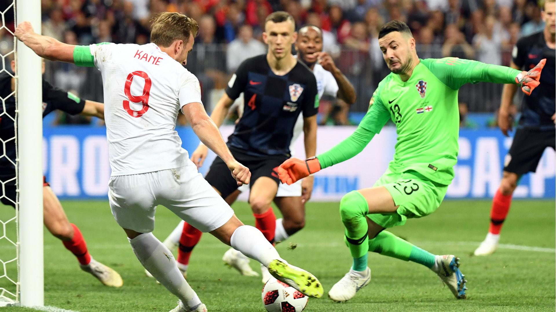 Kane Inglaterra Copa do Mundo 11 07 2018