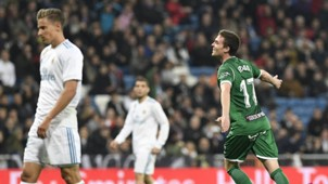 Javi Eraso Real Madrid Leganes Copa del Rey 24012018