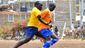 Nairobi Governors Cup.