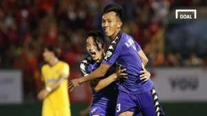 B.Bình Dương FLC Thanh Hoá Vòng 5 V.League 2018