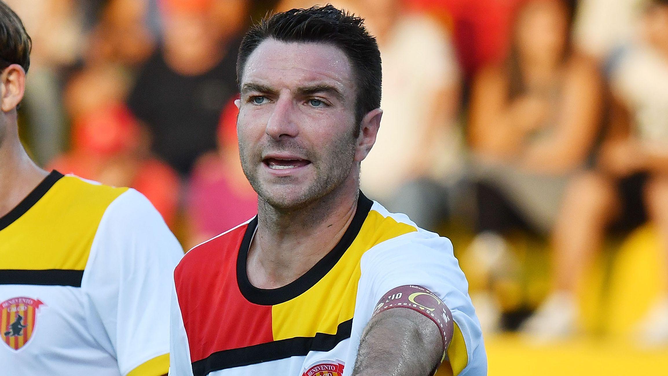 Doping, Benevento: Tna proroga di 30 giorni la sospensione di capitan Lucioni