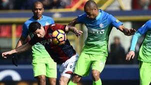 Miranda Bologna Inter Serie A